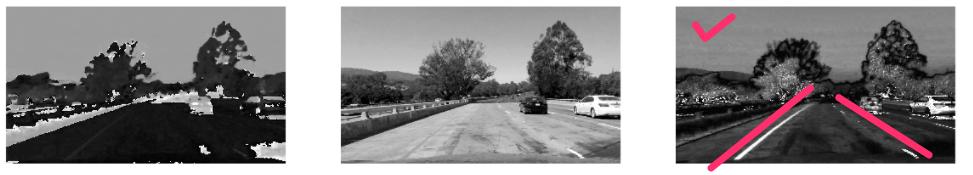 Udacity's Self-Driving Car Nanodegree - Term 1 — Lanes, cars and